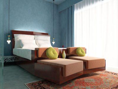 Afroditi boutique hotel